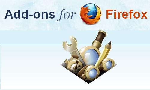 Addons Firefox Terbaik Untuk Desainer Web