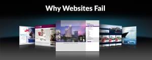 Kenapa Website Gagal