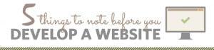 Hal Dasar yang Harus Diketahui Sebelum Membuat Website
