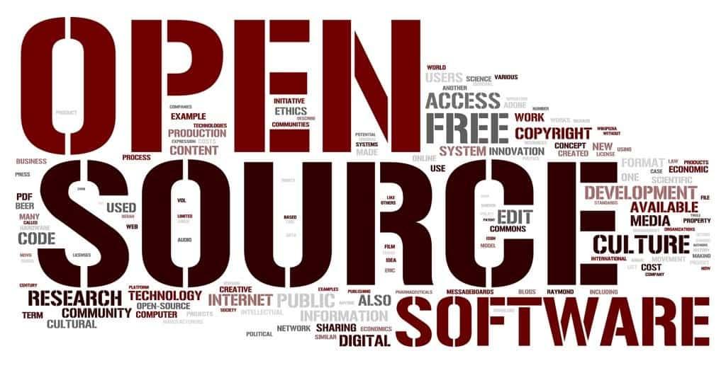 Keunggulan Menggunakan Open Source