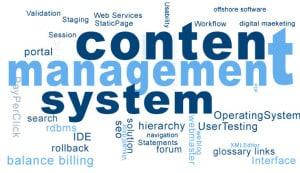 Keuntungan Menggunakan CMS pada Pembuatan Website