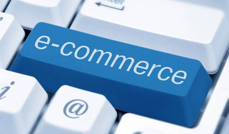 Masa Depan Bisnis Online Melalui Website E-Commerce