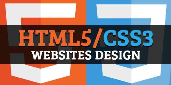Pengenalan HTML5 dan CSS3