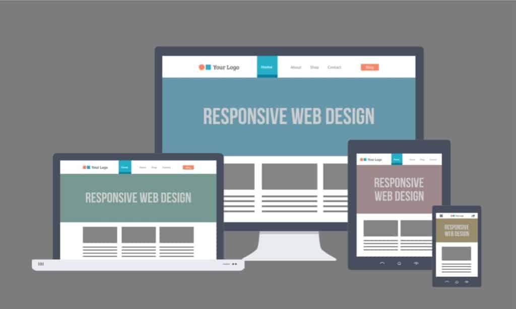 Teknik Dasar Desain Web Responsif