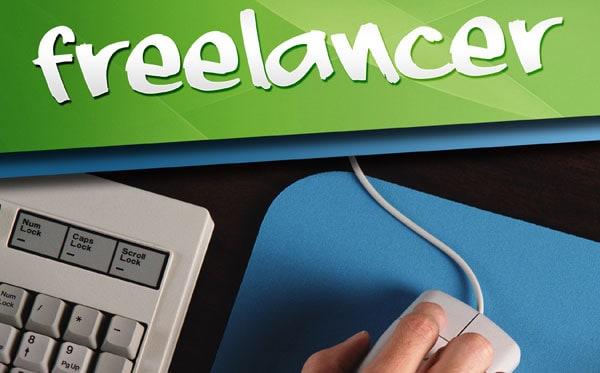 Top 5 Freelance Sites
