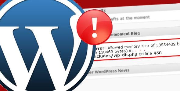 Cara Meningkatkan Memory Limit PHP di WordPress
