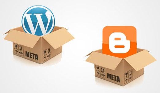 Mana yang Lebih Baik? Blogger atau Wordpress