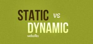 Perbedaan Website Statis dan Dinamis