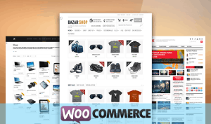 Theme Woocommerce Gratis untuk Toko Online