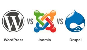 Joomla Wordpress atau Drupal