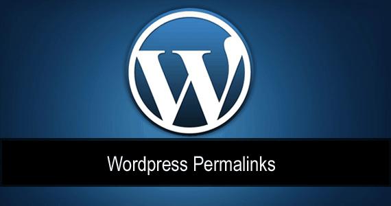 Mengaktifkan URL Ramah Mesin Pencari Wordpress