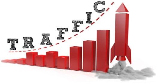Tips Meningkatkan Trafik Pengunjung Website