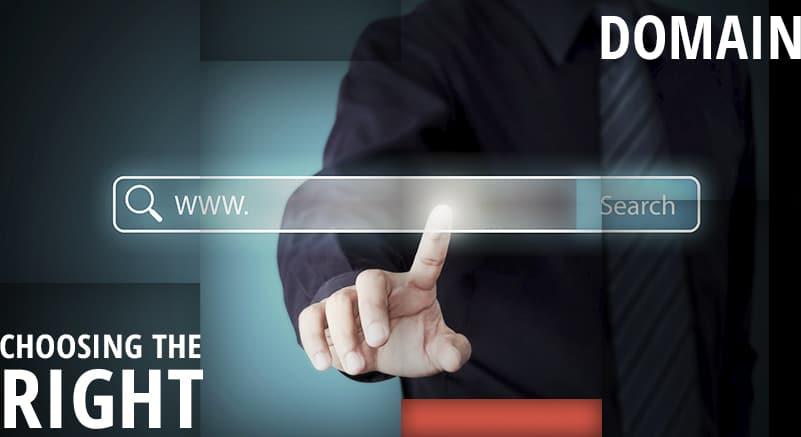 Mengapa Memilih Nama Domain Sangat Penting