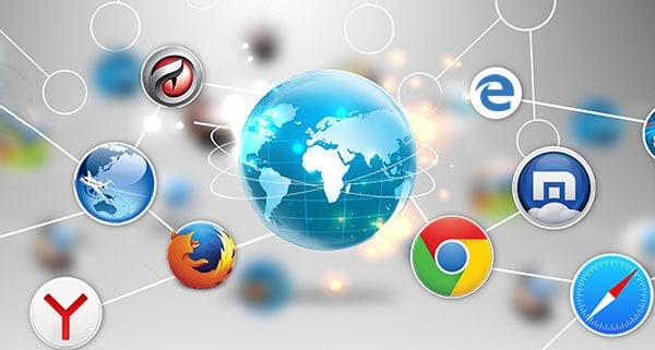 Pengenalan Web Browser