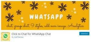 Cara Menambahkan Chat WhatsApp di Website WordPress